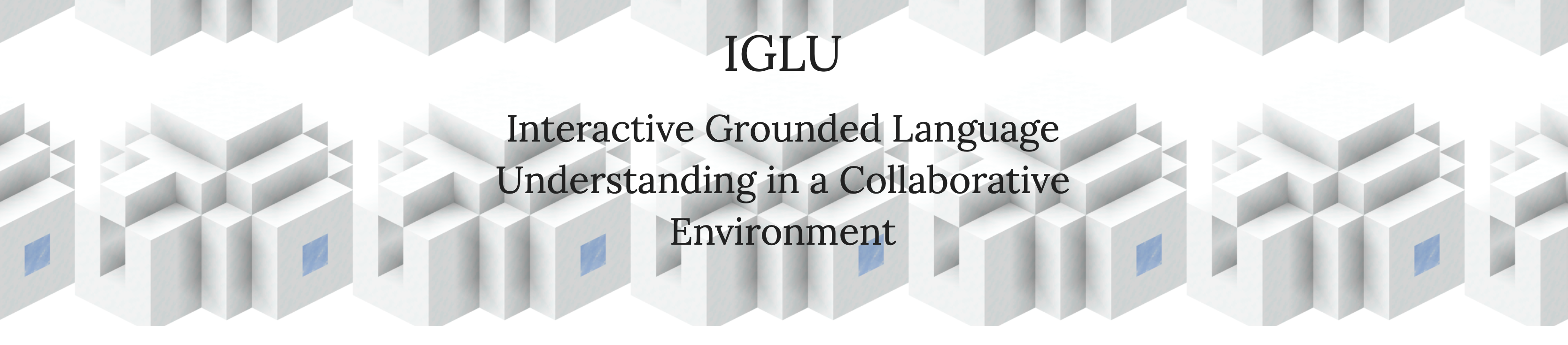 NeurIPS 2021 IGLU Contest on Interactive Grounded Language Understanding in a Collaborative Environment